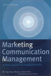Marketing Communication Management PDF