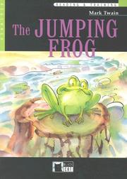 The Jumping Frog with CD (Audio) (Reading & Training, Beginner) PDF