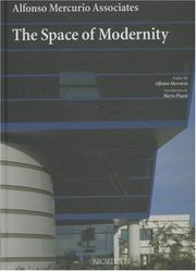 A.M.A. Group - The Space of Modernity by Alfonso Mercurio