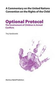 Optional protocol by Tiny Vandewiele