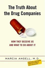 The Truth About the Drug Companies PDF