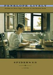 Spiderweb by Penelope Lively