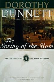 The spring of the ram PDF
