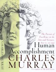 Human Accomplishment PDF