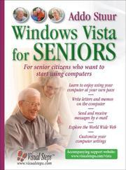 Windows Vista for Seniors PDF
