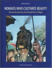 Nomads who cultivate beauty by Mette Bovin