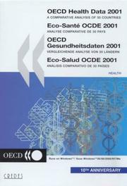 OECD Health Data PDF