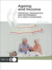 Ageing and Income PDF