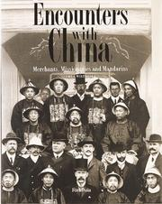 Encounters with China PDF