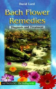 Bach Flower Remedies PDF