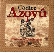 Codice Azoyu 1 by Constanza Vega Sosa