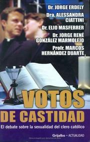 Votos de Castidad, El Debate sobre la Sexualidad del Clero Cat PDF
