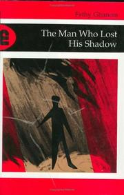The Man Who Lost His Shadow PDF