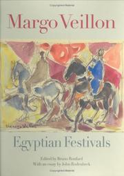 Egyptian festivals by Margo Veillon