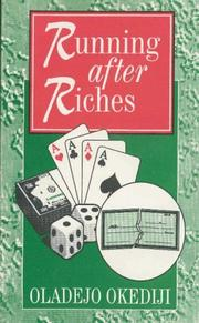 Running after riches PDF