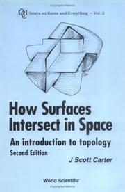 How Surfaces Intersect in Space PDF