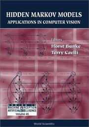 Hidden Markov Models PDF