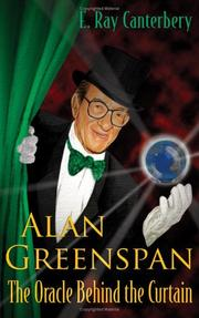 Alan Greenspan by E. Ray Canterbery