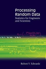 Processing Random Data PDF