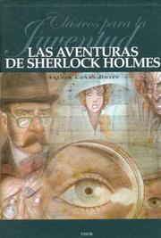 Las aventuras de Sherlock Holmes, de Arthur Conan Doyle