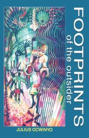 Footprints of the outsider PDF