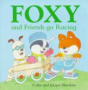 Foxy and Friends Go Racing PDF