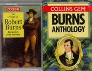 Collins gem Robert Burns cassette pack : the poems of Robert Burns