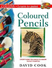Coloured Pencils (Learn to Paint)