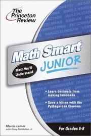 Math smart junior PDF