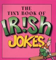 The Tiny Book of Irish Jokes PDF
