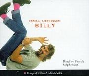 Billy by Pamela Stephenson