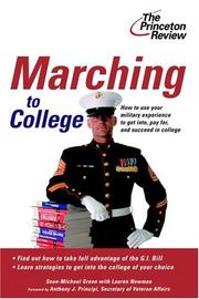 Marching to College PDF