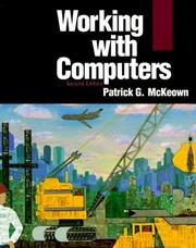Working with Computers PDF