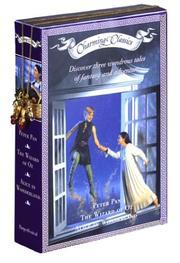 Charming Classics Box Set #2 PDF