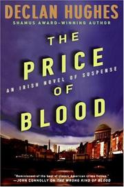 The Price of Blood PDF