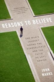 Reasons to Believe PDF