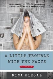 A Little Trouble with the Facts PDF