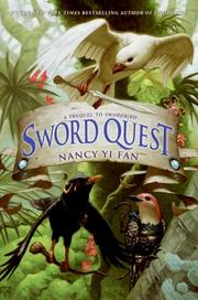 Sword quest by Nancy Yi Fan