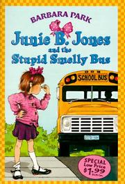 Junie B. Jones and the Stupid Smelly Bus (A Stepping Stone Book(TM)) PDF