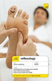 Teach Yourself Reflexology PDF