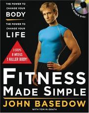Fitness Made Simple PDF