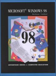 Simply Windows 98 PDF