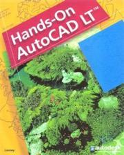 Hands-On AutoCAD LT PDF