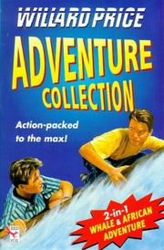 The Adventure Collection 'African Adventure' and 'Whale Adventure PDF
