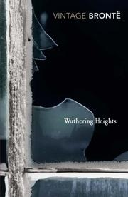 Cover of: Wuthering Heights by Emily Bront
