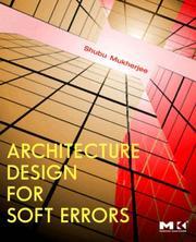 Architecture Design for Soft Errors PDF