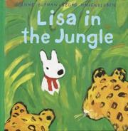 Lisa in the jungle PDF