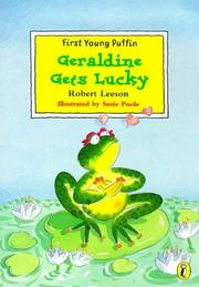 Geraldine Gets Lucky PDF