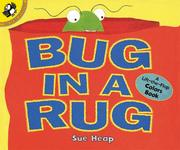 Bug in a Rug by Sue Heap
