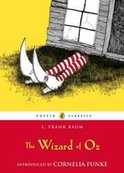 Cover of: The Wizard of Oz (Puffin Classics) by L. Frank Baum
